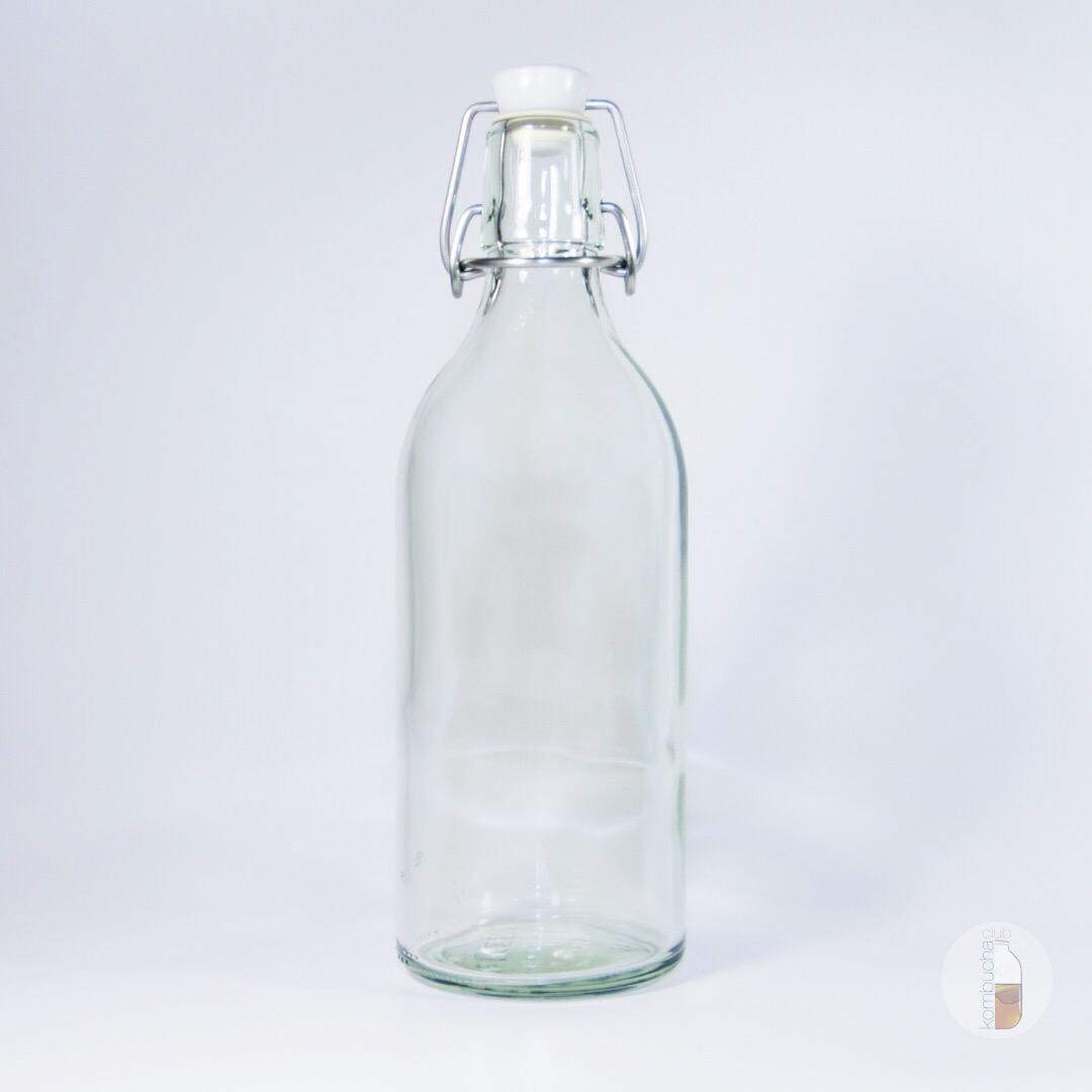 бутылка комбуча