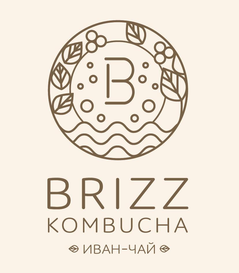 Brizz Kombucha